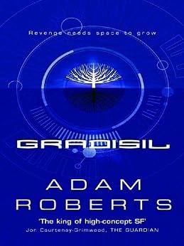 Gradisil (GOLLANCZ S.F.) by [Roberts, Adam]