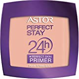 Astor Perfect Stay 24h Powder Plus Perfect Skin Primer, 200 Nude, 1er Pack (1 x 7 g)