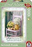 Schmidt Spiele Puzzle 59393 - Puzzle Gail Marie 1.000 Teile Joy