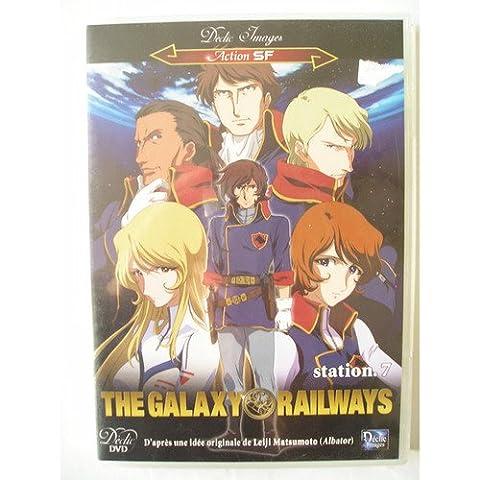 The Galaxy Railways - Galaxy Railways Station 7 Vo &
