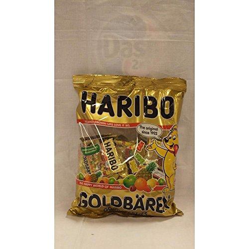 Haribo Goldbären 480g Beutel (innen Minibeutel)