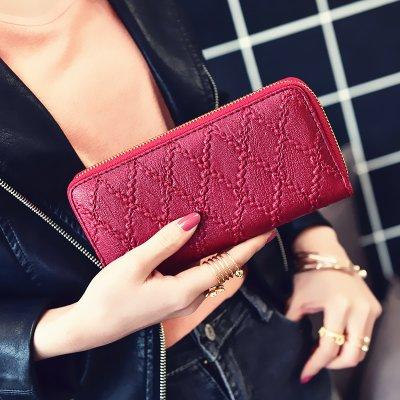 YXLMZ*Frauen and Shopping Scheckheft Brieftaschen All Seasons (Fossil Scheckheft Brieftasche)