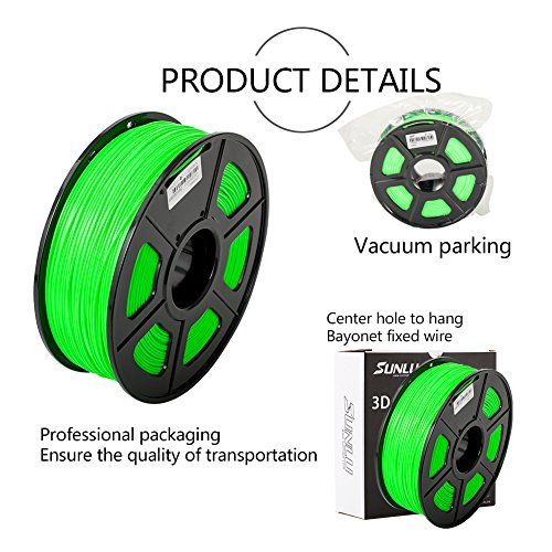 SUNLUGW UK-ABS green