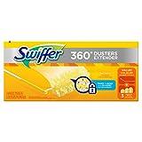 Swiffer 360 Dusters Extender Kit, 3 Unsc...