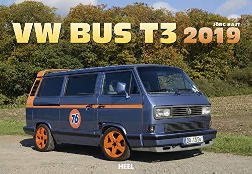 VW Bus T3 2019