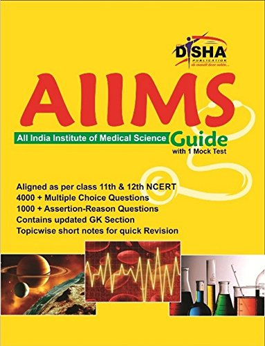 AIIMS Guide with 1 Mock Test