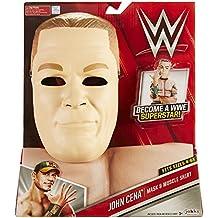 WWE John Cena Basic disfraz