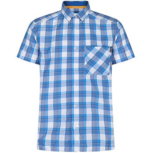 Regatta Kalambo II - Chemise à manches courtes - Homme Oxford Blue
