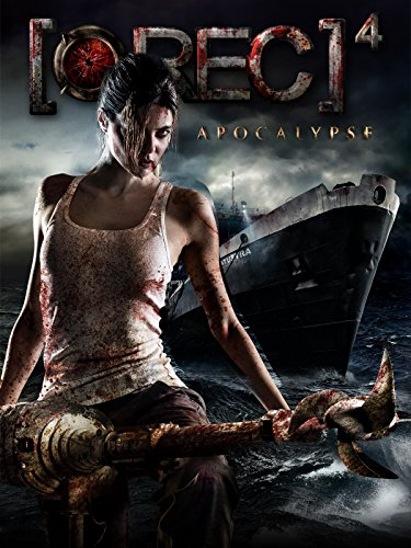 [REC]⁴ - Apocalypse Film
