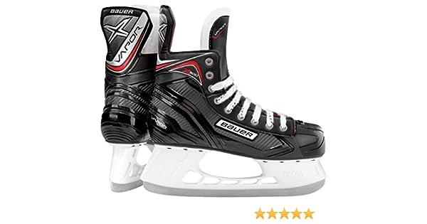 Bauer S17/Vapor X300/Patins de hockey sur glace largeur R