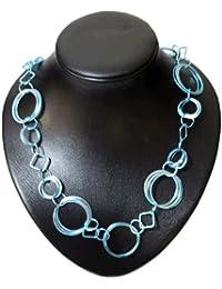 Collar Fashion Mod.Turquesa-6798