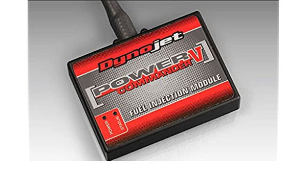 Dynojet Power Commander V 21 023 Triumph T120 16 Amazoncouk Car