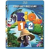 Rio 2 - Missione Amazzonia Duo Pack 3D