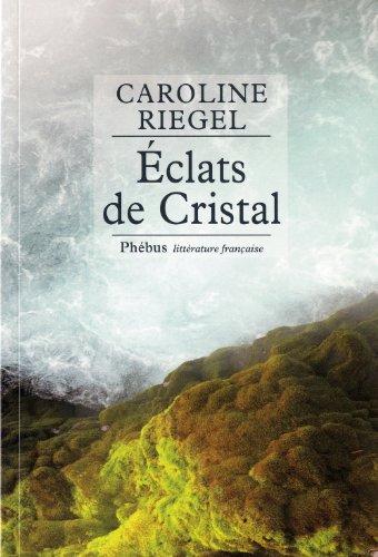 Eclats de cristal : En forêt gabonaise