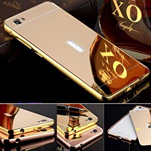VIVO X5 PRO Cover By Relax&Shop - YellowGold