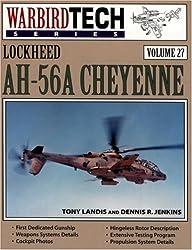 Warbirdtech 27: Lockheed Ah-56a Cheyenne (WarbirdTech series)