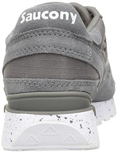 ... Saucony Shadow Original Ripstop, Sneakers Basses Homme Gris (Charbon)  ...