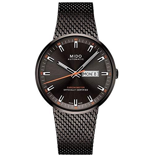 MIDO M031.631.33.061.00 Montre pour Homme avec chronomètre, Automatique