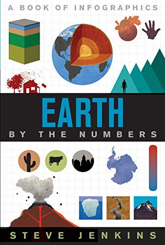 Earth: By The Numbers (English Edition)