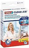 tesa Clean Air Feinstaubfilter, Größe L 140 : 100, 4 Stück