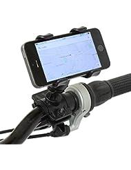 PedalPro Handyhalter/-befestigung für den Fahrradlenker