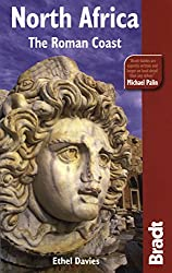North Africa: The Roman Coast (Bradt Travel Guides)