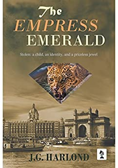 The Empress Emerald by [Harlond, J G.]