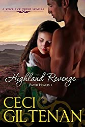 Highland Revenge (Fated Hearts Book 1) (English Edition)