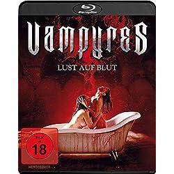 Vampyres-Lust auf Blut (Blu- [Blu-ray]