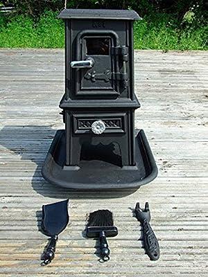 Cast Iron Pipsqueak Stove
