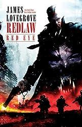 Redlaw: Red Eye by James Lovegrove (2012-09-25)