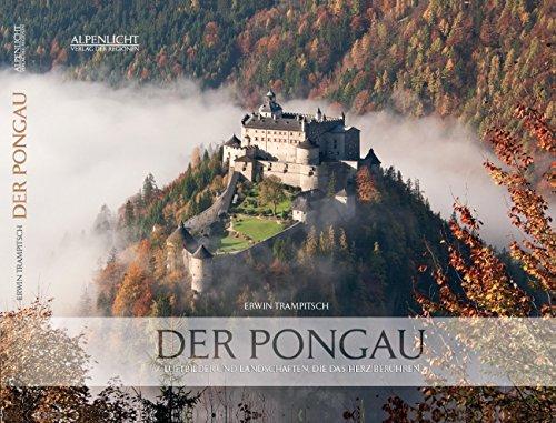 Der Pongau - Luftbilder und Landschaften