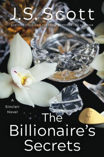 The Billionaire's Secrets (The Sinclairs) (Paperback)