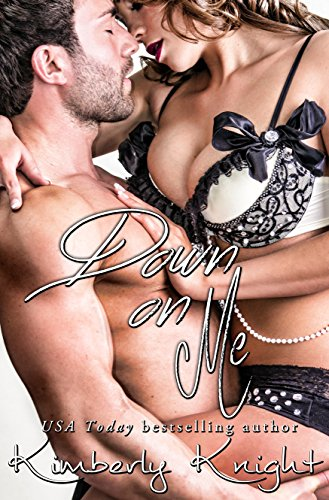 Down on Me (Club 24 Book 7)