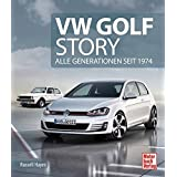 VW Golf Story: Alle Generationen seit 1974
