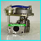 GOWE turbo Kit para gt1546s Turbo 0375h70375e0VF40A104Turbo Kit Supercharger para Citroen Xsara 2.0HDI