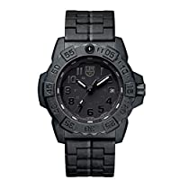 Luminox new NavySEAL carbon compound 3500 ser