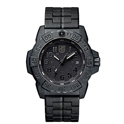 Los únicos relojes creados con la tecnología Luminox LLT que hacen que su reloj sea visible en todas las condiciones las 24 horas del día.