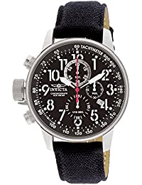 Invicta I-Force Men's Chronograph Quartz Watch with Fabric Strap – 1512