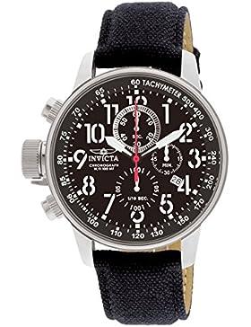 Invicta Herren-Armbanduhr Quarz Chronograph 1512