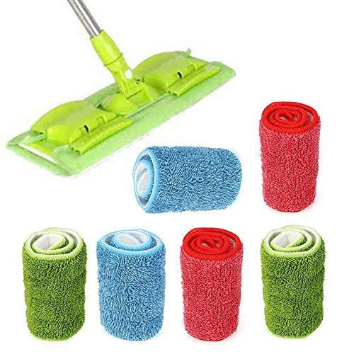 Trapos para limpieza de microfibra de la marcaSpry Mop