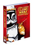 Anime - Star Wars: The Clone Wars S1 Complete Set (4DVDS) [Japan DVD] 10003-41166