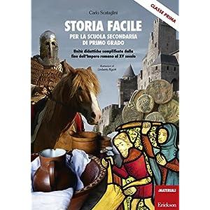 SCARICARE STORIA FACILE ERICKSON DA