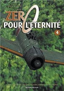 Zero pour l'éternité Edition simple Tome 4
