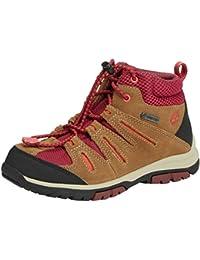 Timberland Zip Trail FTK_Zip Trail GTX Mid - botas chukka de cuero niños