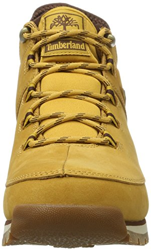 Timberland Euro Sprint, Bottes Chukka Homme Marron (Wheat)