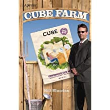 Cube Farm by Bill Blunden (2004-08-03)