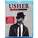 Usher : OMG Tour Live in London
