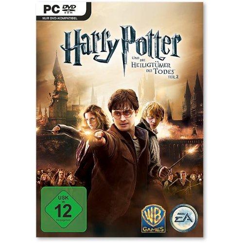 Harry Potter und die Heiligtümer des Todes - Part 2