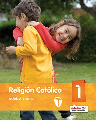 Religión católica 1
